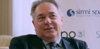 Michele Colajanni, professore Uni Modena e Reggio Emilia, presidente di Eucacs e Direttore Cyber Academy