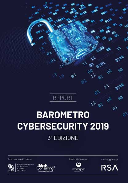 Barometro Cybersecurity 2019