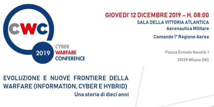 Cyber Warfare Conference CWC