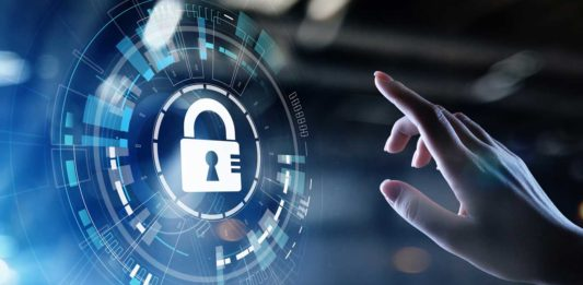 Infografica Cybersecurity 2019
