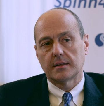 Paolo Lezzi, Ceo e founder di InTheCyber Group e vicepresidente esecutivo di Eucacs