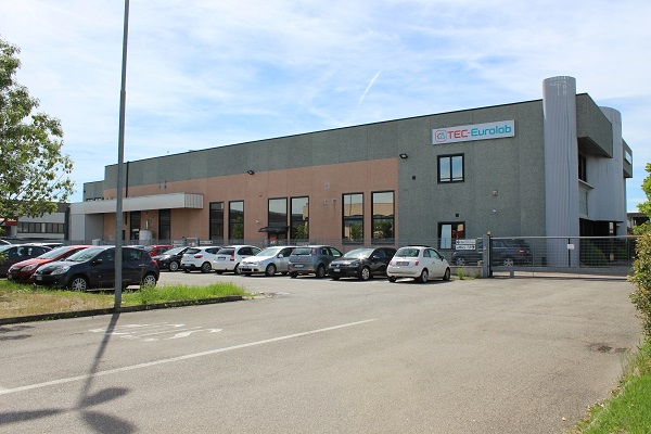 Tec Eurolab Campogalliano Modena