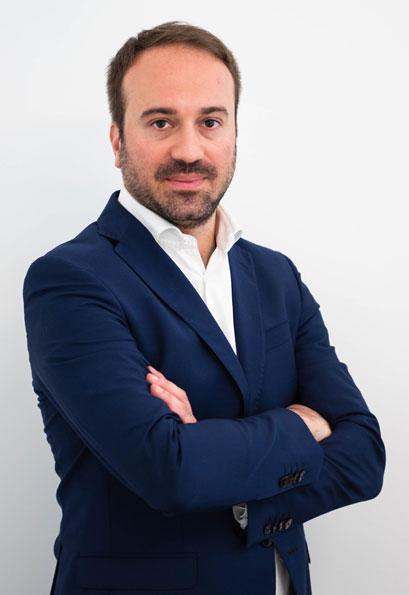 Andrea Incondi, managing director di FlixBus Italia