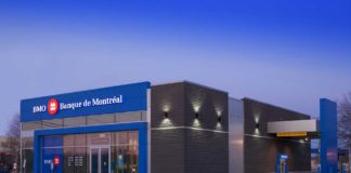 Bank of Montreal - Quadient