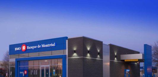 Bank of Montreal - Quadient