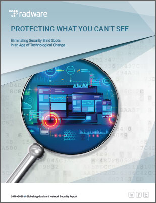 Radware - Protecting what you can