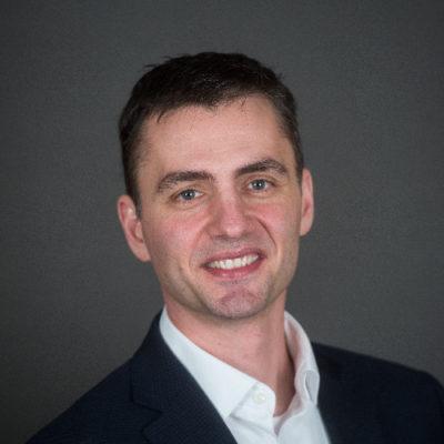 Danny Allan, chief technology officer di Veeam