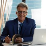 Enrico Camerinelli, enterprise blockchain analyst di Aite Group