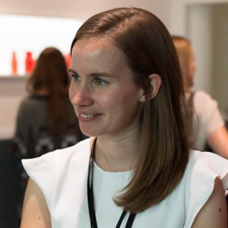 Emma Hope di Canon EMEA