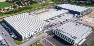 Fercam Centro Logistico di Bologna