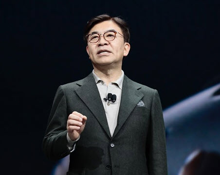 H.S. Kim Samsung