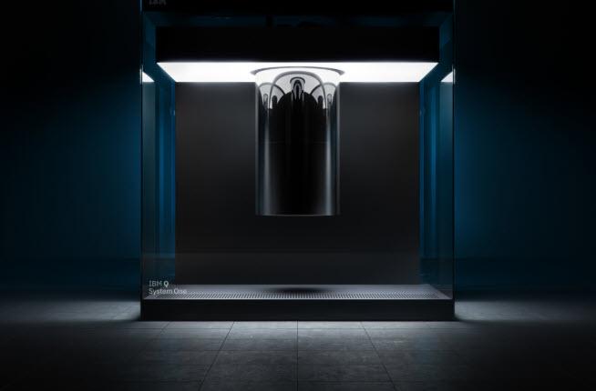 Ibm Q System One installato in Germania presso Fraunhofer-Gesellschaft