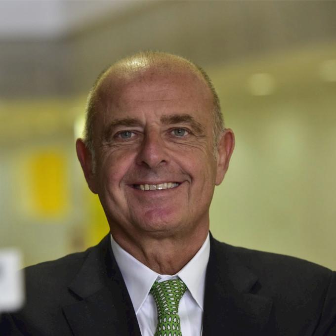 Luca Manuelli, Cdo di Ansaldo Energia