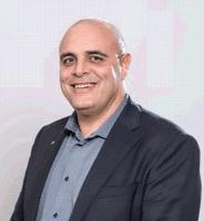 Maurizio Vioni, direttore della Divisione Logistica di Fercam