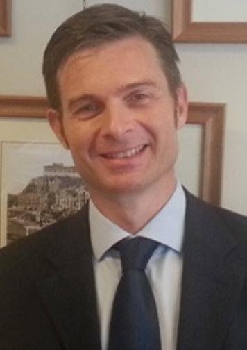 Michele Gamberini Cto di Tim
