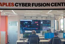 Cyber Fusion Center Accenture