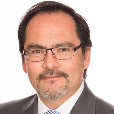 Mark Mathews, vice presidente, research development & industry analysis, Nrf