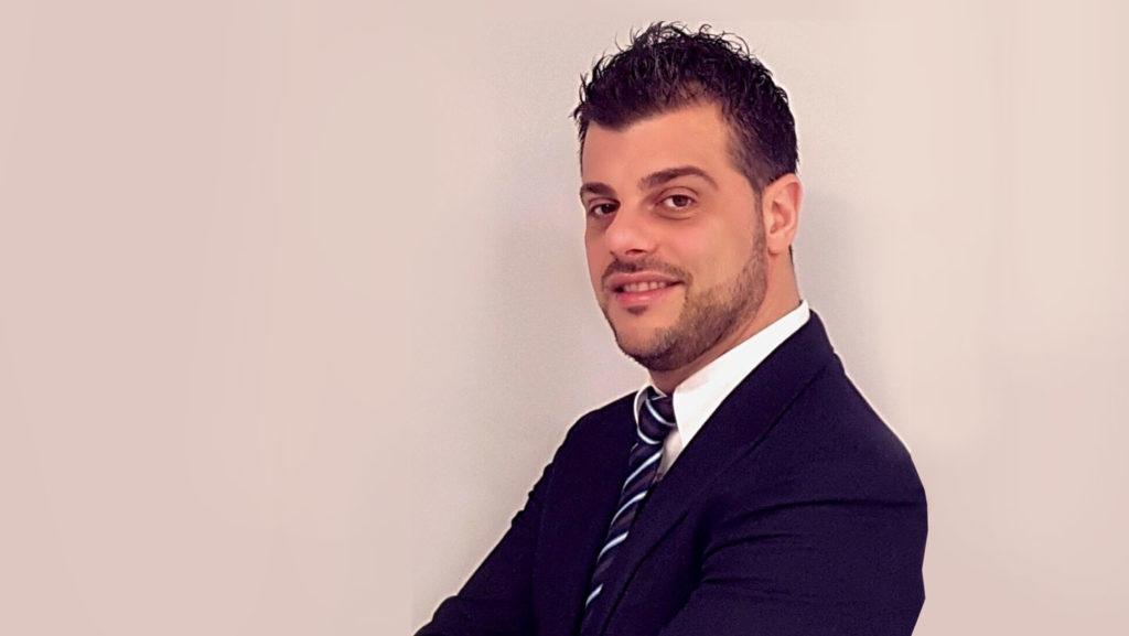 Marco Vitale, Ceo e co-founder di Foodchain