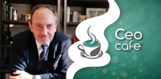 Riccardo Sciutto, Ceo di Sergio Rossi
