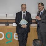 Roberto Gualtieri, Ministro dell'Economia e delle Finanze e Andrea Quacivi, Amministratore delegato di Sogei