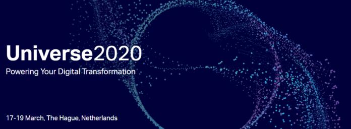 Universe 2020
