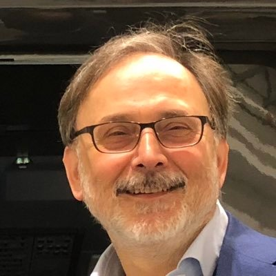 Alfonso Fuggetta,amministratore delegato di Cefriel