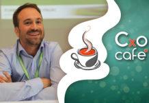 Andrea Incondi, managing director di FlixBus Italia al CxO Cafè