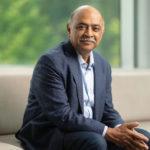 Arvind Krishna, Ceo di Ibm