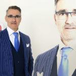 Maurizio Giuseppe Tondi, director security strategy, Axitea