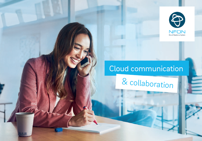 Whitepaper: Cloud Communication & Collaboration 2020