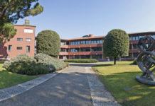 Cattolica Assicurazioni - La sede centrale di Verona