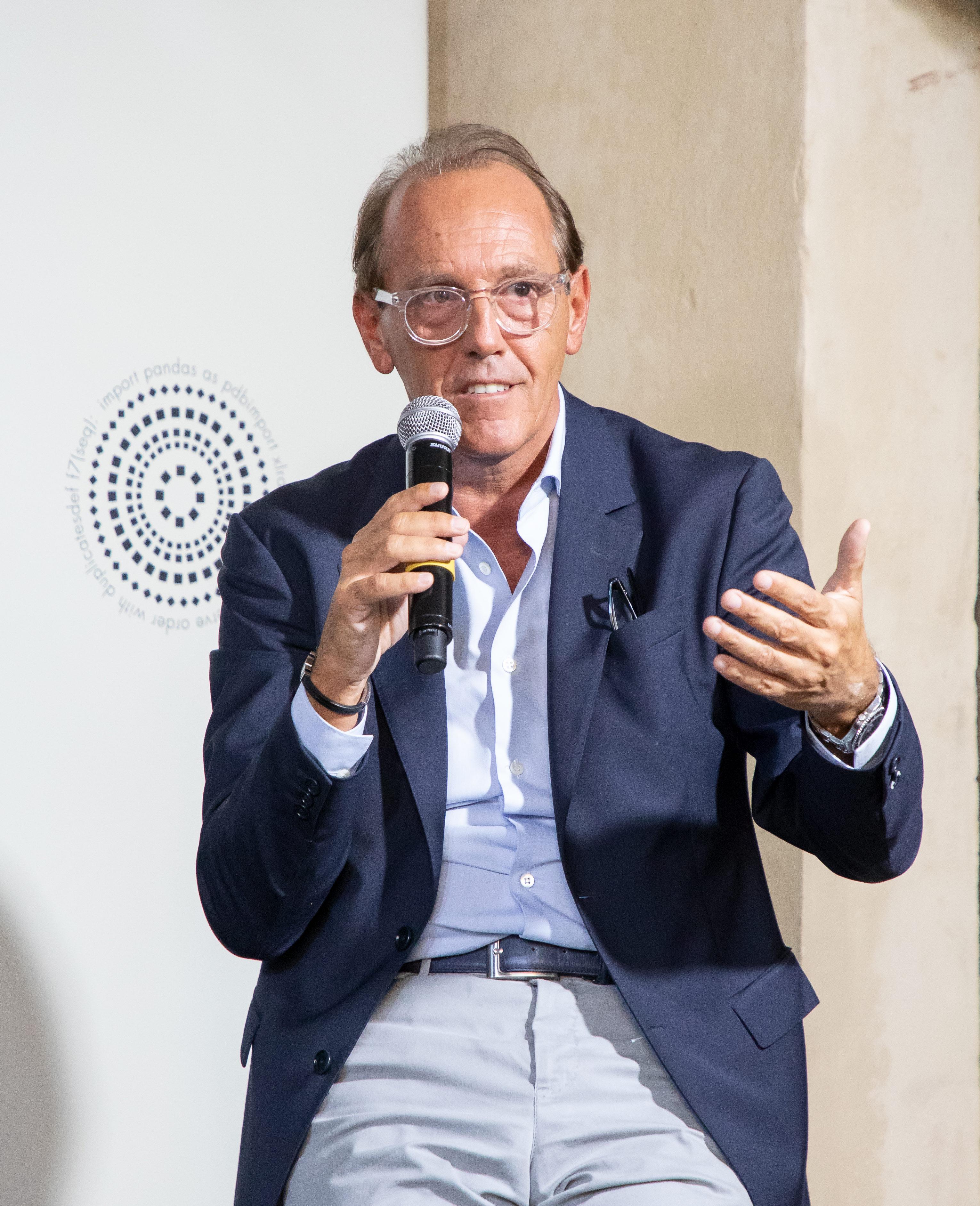 David Bevilacqua - Direttore Generale Energy Way