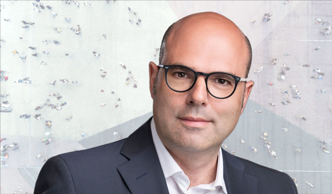 Fabio Pascali, country manager Italy di Veritas Technologies