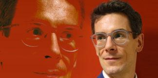 Daniele Martini, project manager presso l'ufficio di Smart Process Automation e Innovation di Generali Italia