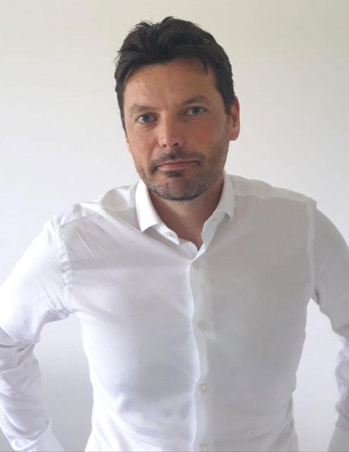 Francesco di Bianco, BU manager finance di Teorema Engineering