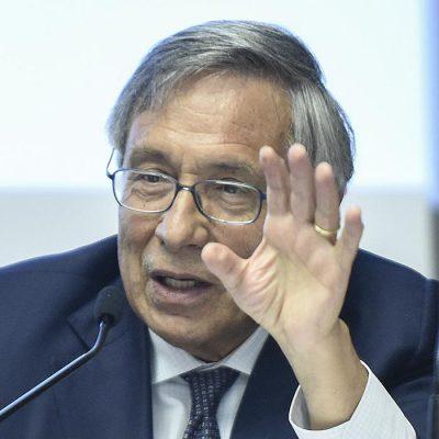 Franco Bassanini, presidente del CdA di Open Fiber