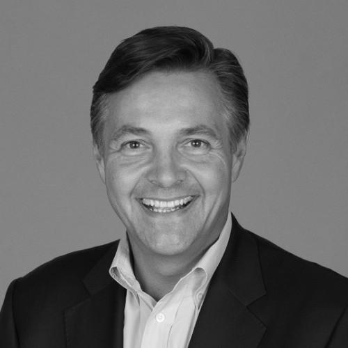 George Fischer, president of global enterprise per Verizon Business