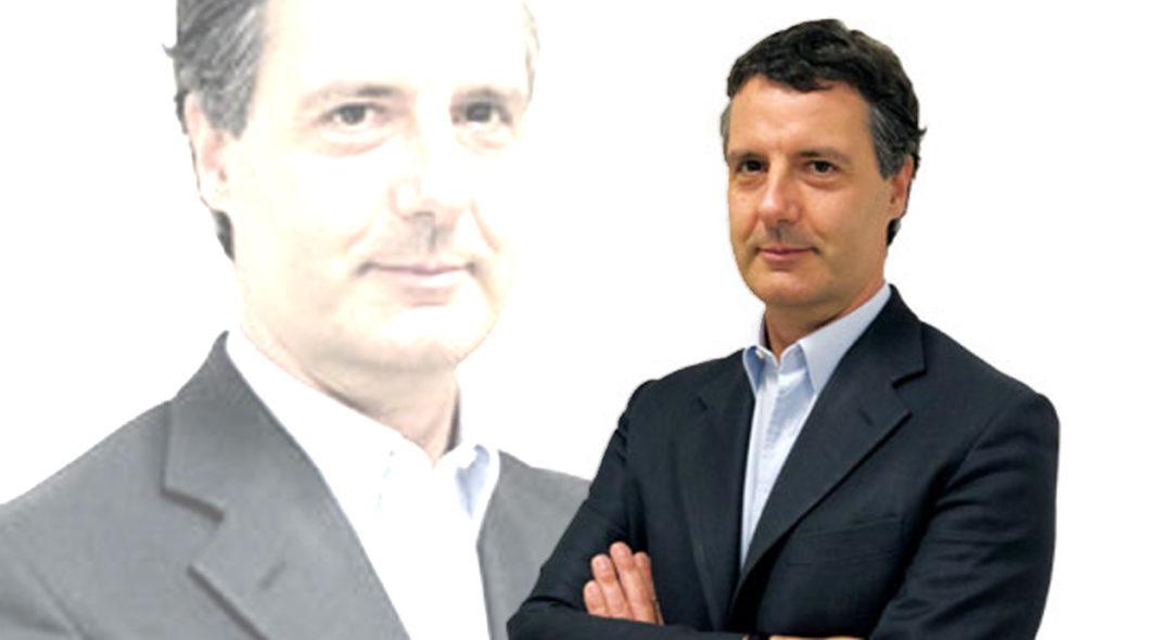 Giorgio Grappelli, Ceo e founder Live Tech