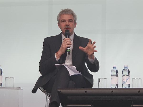 Leonardo Bassilichi, vice presidente nazionale Unioncamere