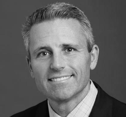 Jim Hannan, executive vice president e Ceo of Enterprises, Koch Industries
