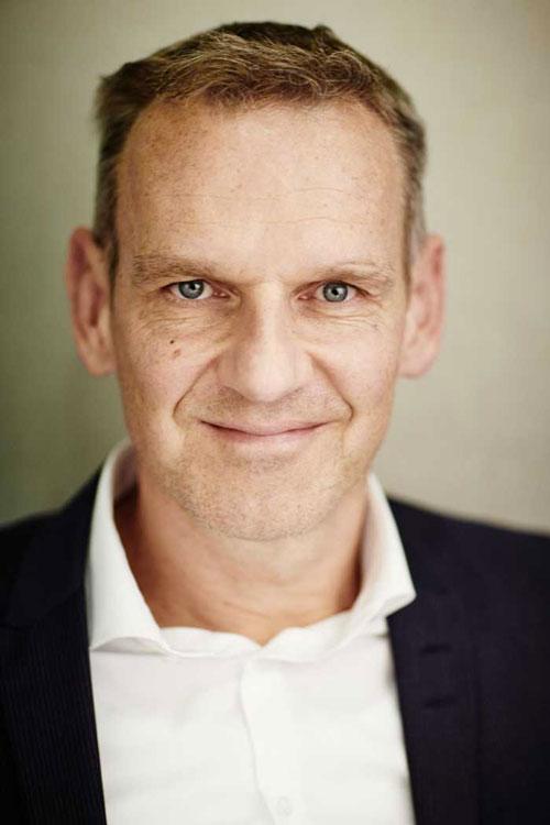 Jochen Razum, VP sales and operations Dach & Italy di Quadient