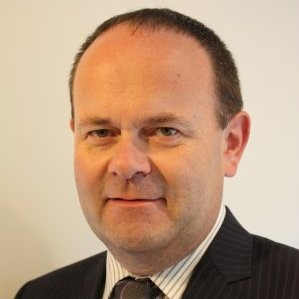 Laurence Pitt, global security strategy sirector di Juniper Networks