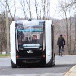 Olli Robotic Research e Local Motors