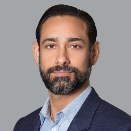 Rishi Chandna, managing director, Golden Gate Capital