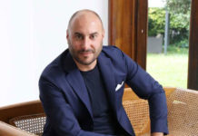 Rodolfo Falcone, country manager di Red Hat Italia