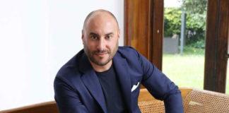 Rodolfo Falcone, country manager di Red Hat Italia
