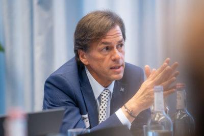 Sergio Borra,Ceo & founder di Dale Carnegie Italia