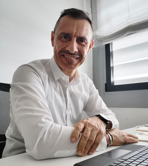 Stefano Pedone, BU manager, manufacturing di Teorema Engineering