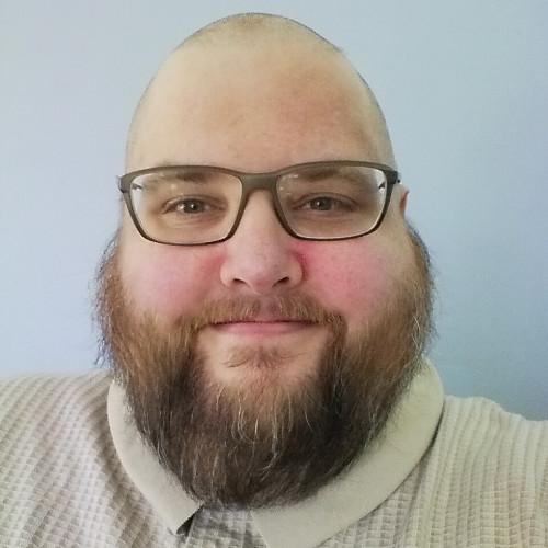 Trevor Pott, technical security lead