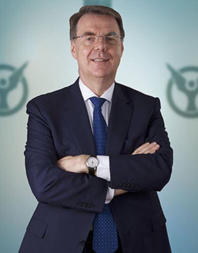 Valter Trevisani, direttore generale del gruppo Cattolica Assicurazioni